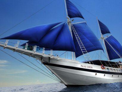 Croisière plongée avec Dive-Shop.ch à Palau à bord de Palau Siren