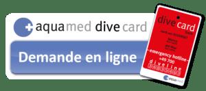 aqua med demande en ligne